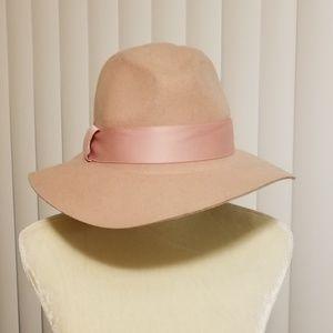 NWT ALDO - Rosy Floppy Hat